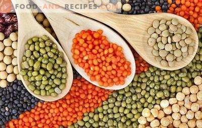 Don't like beans, mash and lentils? Just do not know how to cook them!