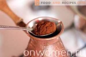 cafea turcească