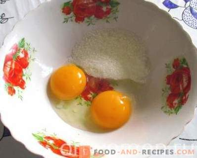 Clatite groase cu drojdie