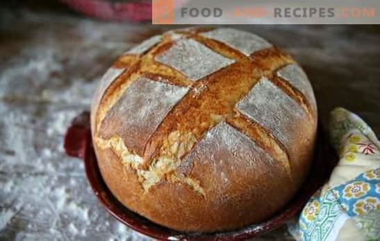 Erori de copt paine de casa sau asa ca nu este necesar sa faci