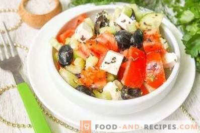 Salată greacă