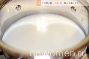 Cereale cu lapte