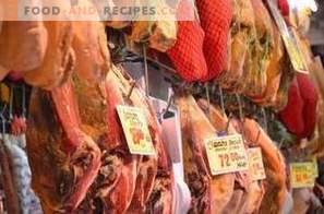 Carne seca: los beneficios y daños