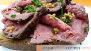 Подправки от говеждо месо