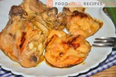 Chicken Thai