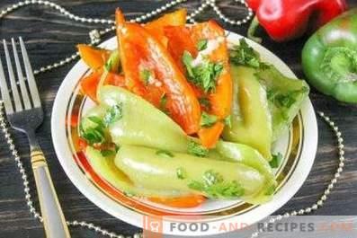 Pickled Instant Pepper