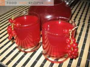 Red Currant Wine