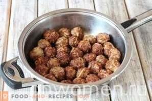Ciuperci din smântână