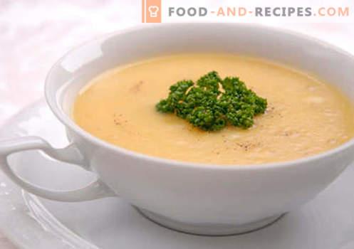 Fidea de hrișcă sunt cele mai bune rețete. Cum să gătești în mod corect și gustoase tăiței de hrișcă acasă.