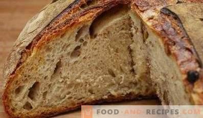 Pâine Dukan