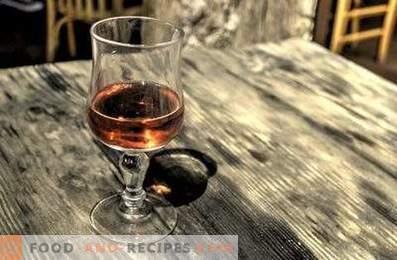 Како да направите коњак од алкохол