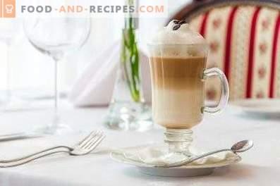Cafea Latte